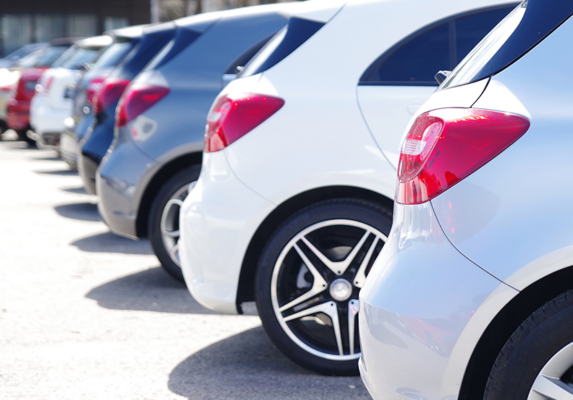 【高収入副業】カーシェアリングは車を貸すだけで簡単に副収入が得られる!